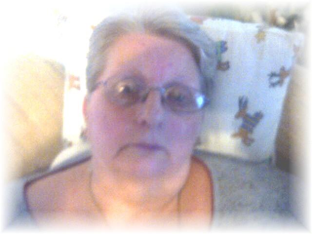 Debby B. - Share A Card
