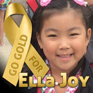 Ella Joy - Share A Card