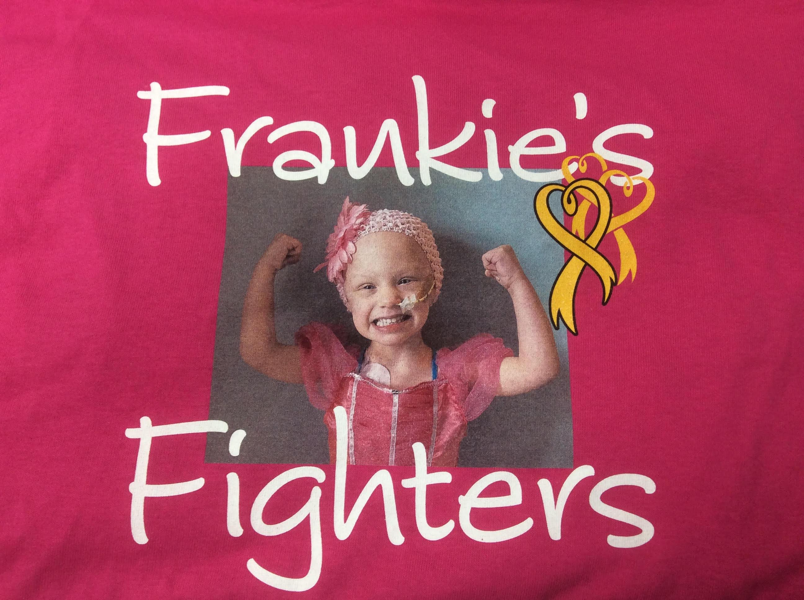 Frankie - Share A Card